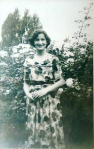 Mary Stone 1930-2013