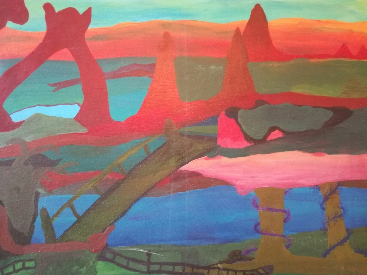 Unnamed Landscape